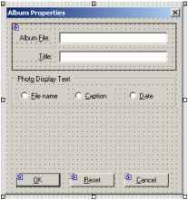 Radio Button Visual Basic For